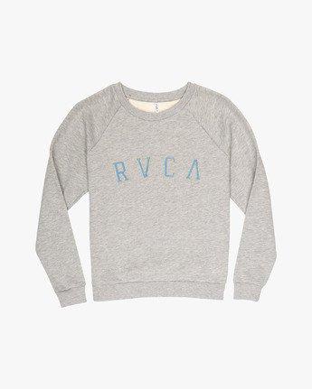 RVCA ARC CREW F3CRRARVF7