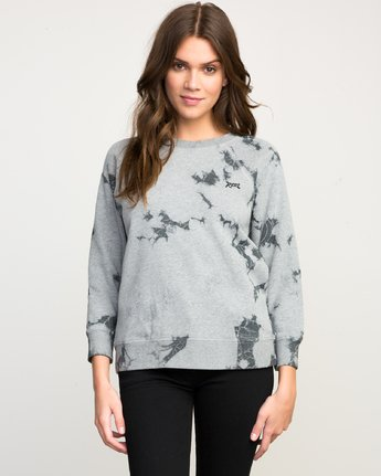CLOUDED FLEECE F3FLRARVF7