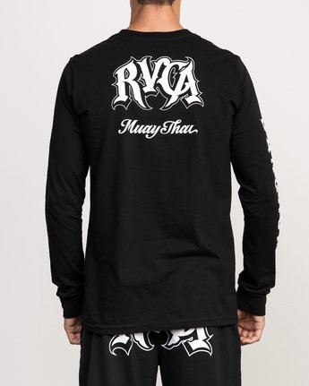 6 MISTER CARTOON CITY SLEEVES  F4LSMARVF7 RVCA