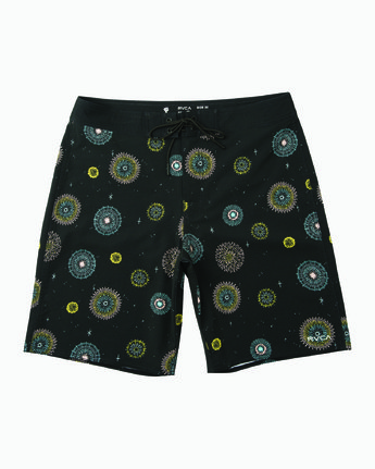0 PELLETIER TRUNK Black H1BSJCRVP8 RVCA