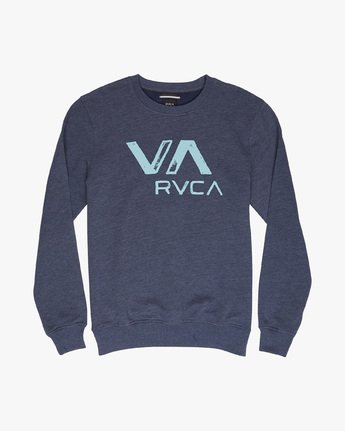 VA RVCA CREW  H1CRRERVP8