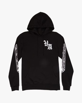 JOIN OR DIE HOODY H1HORCRVP8