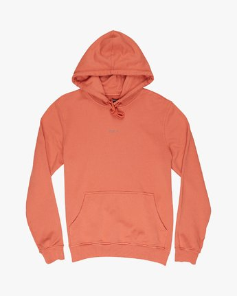 SMALL RVCA HOODY H1HORFRVP8