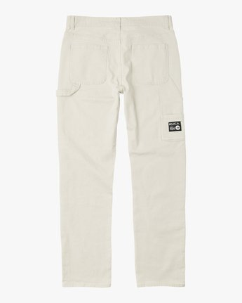 6 LP PAINTER PANT  H1PTRFRVP8 RVCA