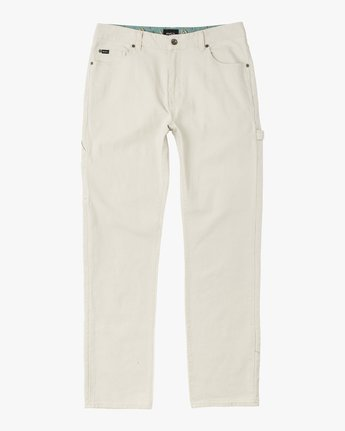 5 LP PAINTER PANT  H1PTRFRVP8 RVCA