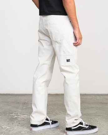 4 LP PAINTER PANT  H1PTRFRVP8 RVCA