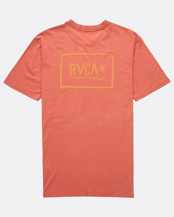 0 RVCA SQUIG Rot H1SSRLRVP8 RVCA