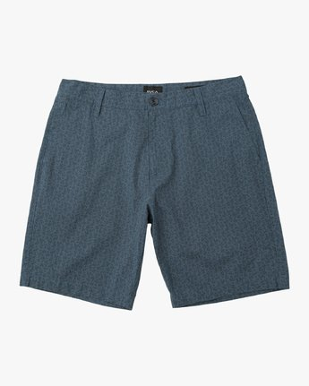 "That'll Walk Oxford - 19"" Walkshorts for Men H1WKRXRVP8"