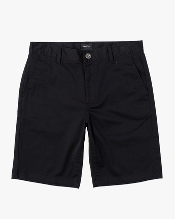 0 Weekend Stretch  - Stretch Shorts for Men Black H1WKRZRVP8 RVCA