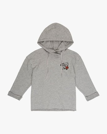 BLOOM HOODY  H3HORHRVP8