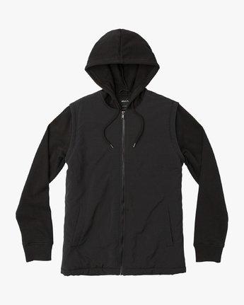 Logan Puffer  - Jacket  L1FLRARVF8