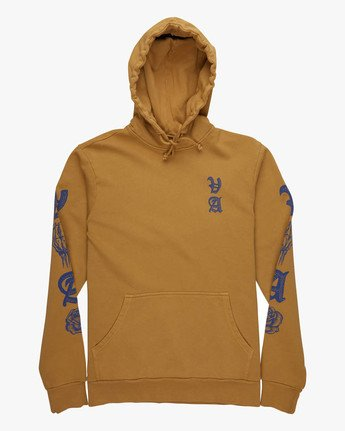 ROSE PUSH HOODY L1HORORVF8