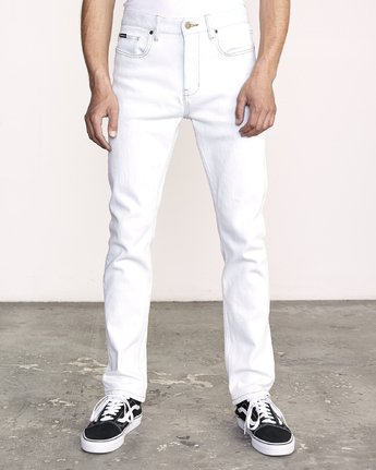Daggers Denim - Slim Fit Denim Jeans for Men  L1PNRJRVF8