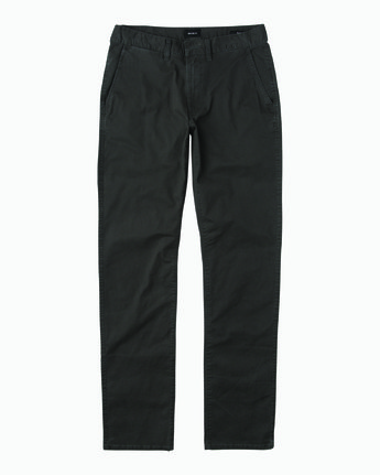 6 Daggers Chino - Chino pour Homme  L1PTRBRVF8 RVCA