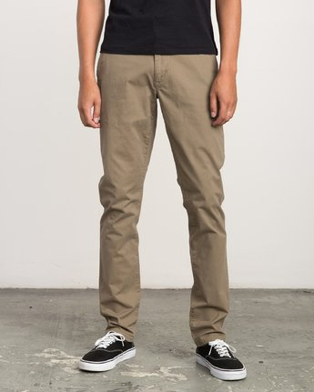 Daggers Chino - Chinos for Men  L1PTRBRVF8