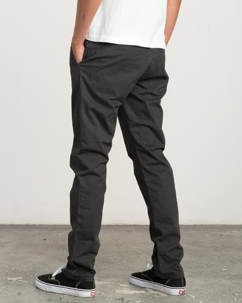 2 Daggers Chino - Chino pour Homme  L1PTRBRVF8 RVCA