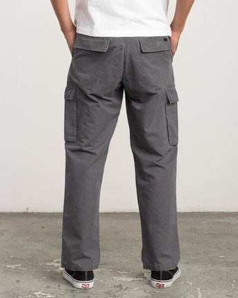 3 EXPEDITION CARGO PANT  L1PTRCRVF8 RVCA