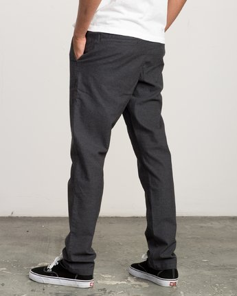 2 ALL TIME ARC PANT  L1PTRGRVF8 RVCA