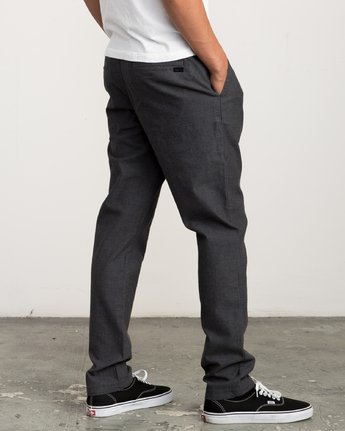 3 ALL TIME ARC PANT  L1PTRGRVF8 RVCA