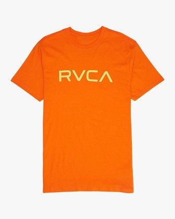 BIG RVCA  L1SSDARVF8