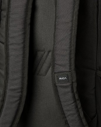 1 Estate Backpack Black L5BPSARVF8 RVCA