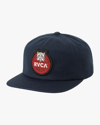 RVCA PATCH CAP  L5CPRGRVF8
