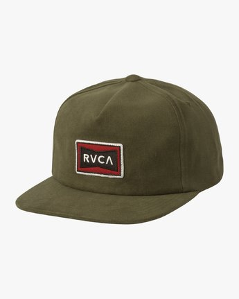 PACE CAP  L5CPRTRVF8