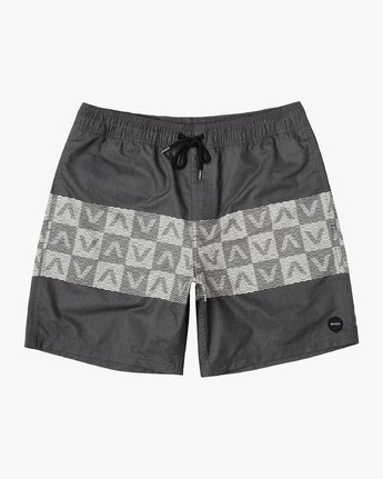 OUT THERE ELASTIC SHORT  M107VROT