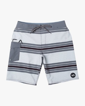 UNCIVIL STRIPE TRUNK  M1161RUS