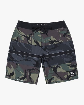 VA ISLANDS BOARDSHORT  M1223RVI