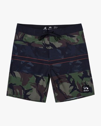 VA ISLANDS BOARDSHORT  M1224RVI