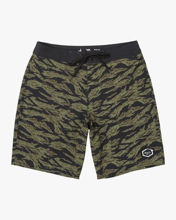 JUNGLE CAMO TRUNK  M1261RJC