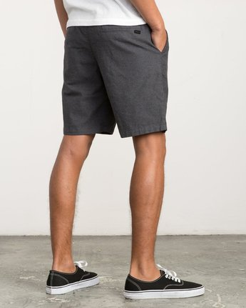 5 All Time Arc Short Black M202QRAT RVCA