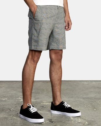 5 ALL TIME STILLWELL SHORT Black M2032RAS RVCA