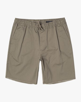 WEEKEND ELASTIC SHORT  M207TRWE