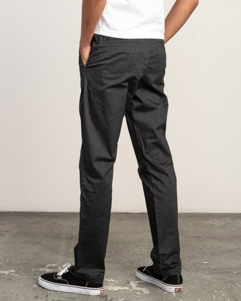3 All Time Session Pant  M301TRSE RVCA