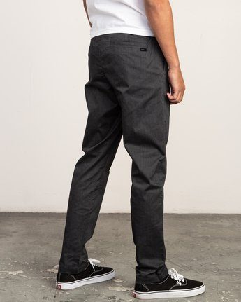 4 All Time Session Pant  M301TRSE RVCA