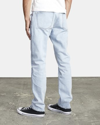 3 DAGGERS SLIM FIT DENIM Multicolor M3023RDA RVCA