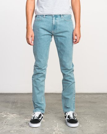 STAY RVCA DENIM M303NRST