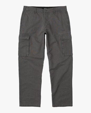 7 Expedition Cargo Pant Grey M304QREX RVCA