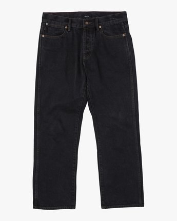 1 NEW DAWN MODERN STRAIGHT FIT DENIM Black M3053RND RVCA