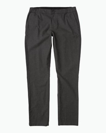 5 All Time Arc Pant  M306QRAT RVCA