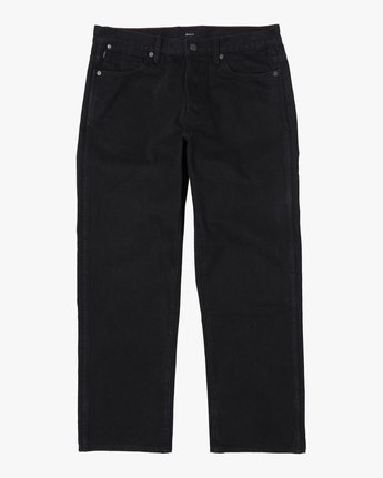 7 AMERICANA DENIM Black M3073RAM RVCA