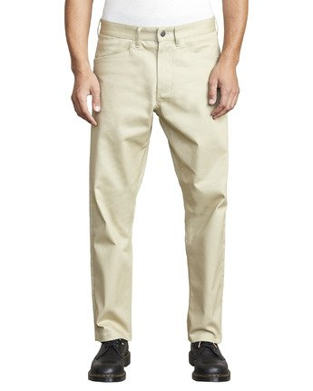 NEW DAWN PRESSED PANT  M3073RPR