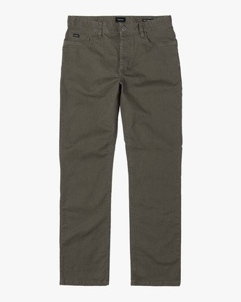 WEEKEND 5-PKT PANT  M310VRWP