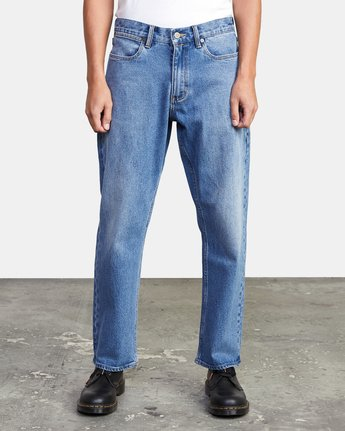 NEW DAWN DENIM  M3123RND