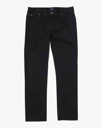 7 week-end STRAIGHT FIT DENIM Multicolor M3133RWK RVCA