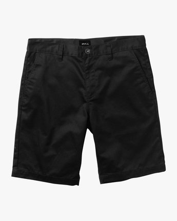 0 Week-End Shorts Black M3211WES RVCA