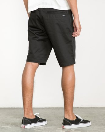 5 Week-End Shorts Black M3211WES RVCA