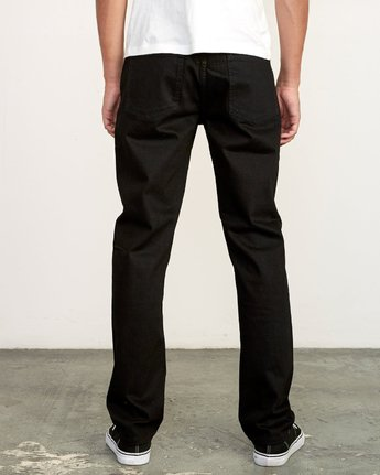 1 Daggers Slim Fit Denim  M327VRDA RVCA